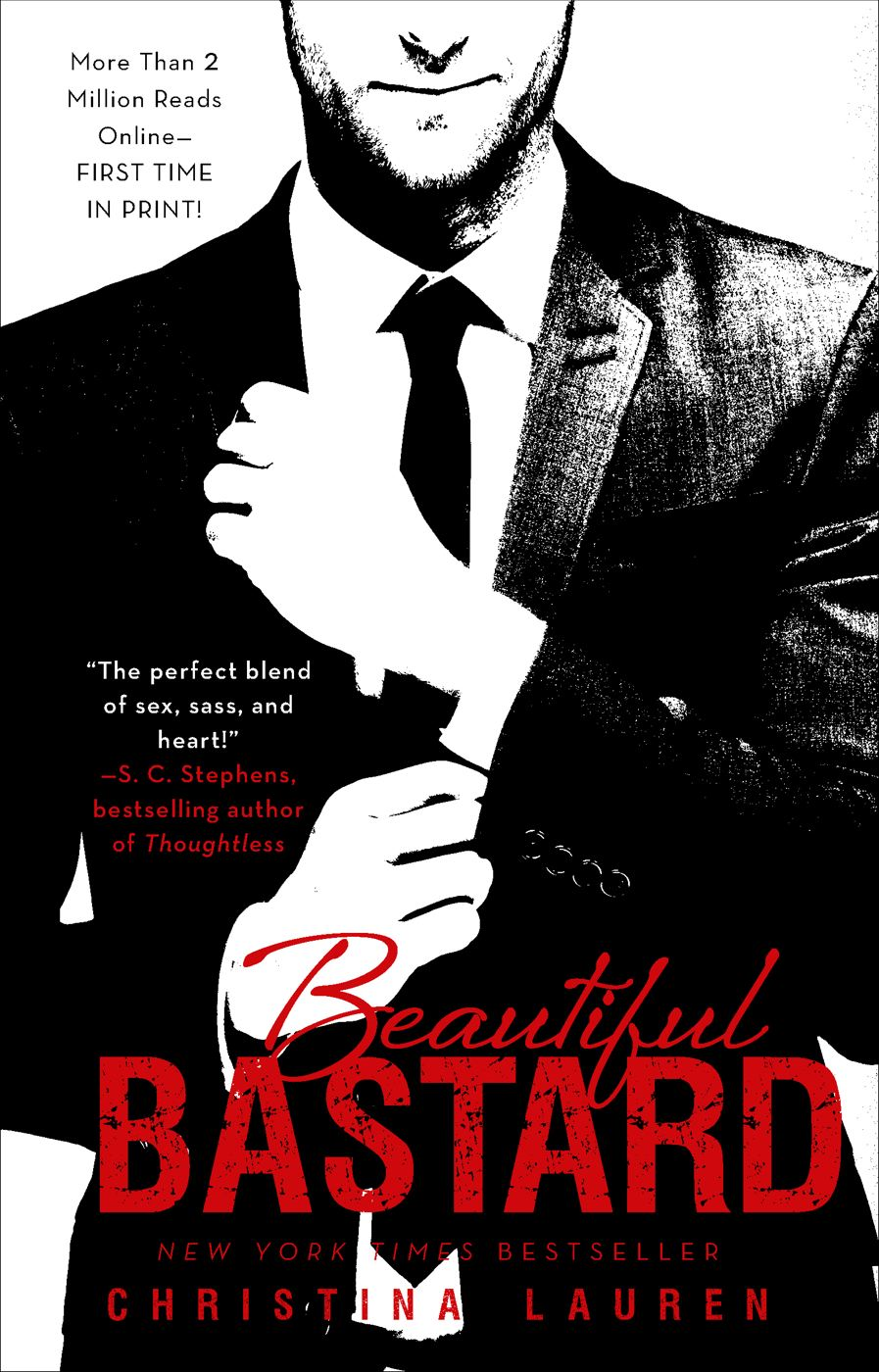 Beautiful Bastard By: Christina Lauren
