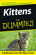 Kittens For Dummies: