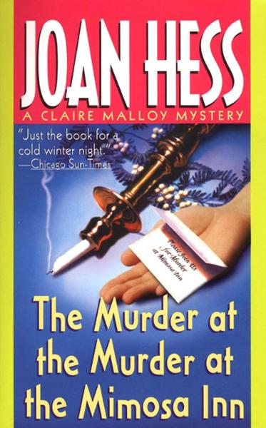 The Murder at the Murder at the Mimosa Inn