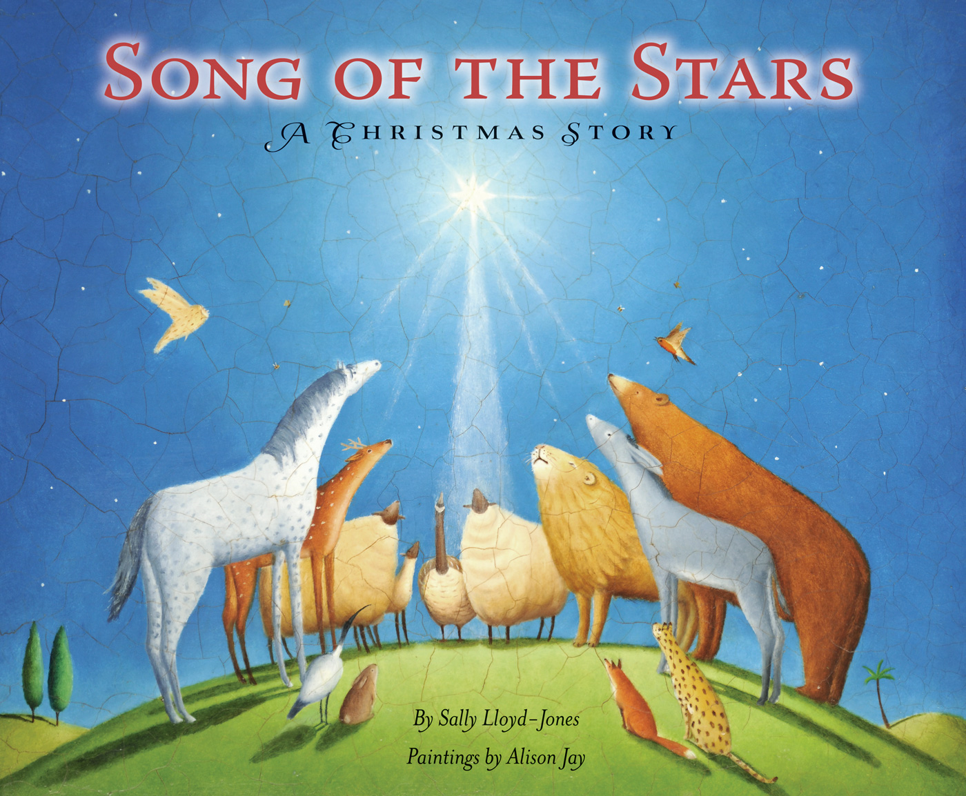READ and HEAR edition: Song of the Stars