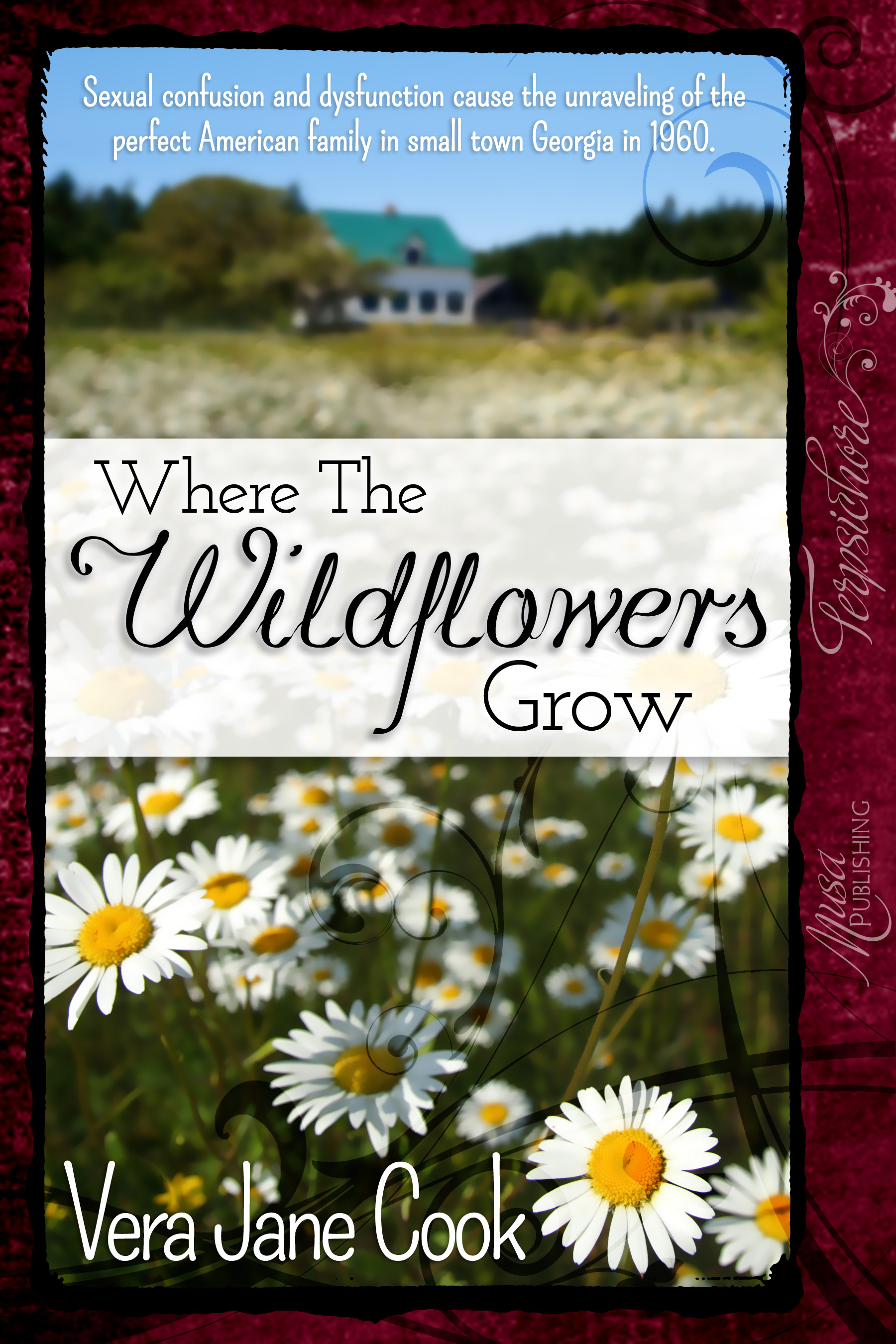 Where The Wildflowers Grow
