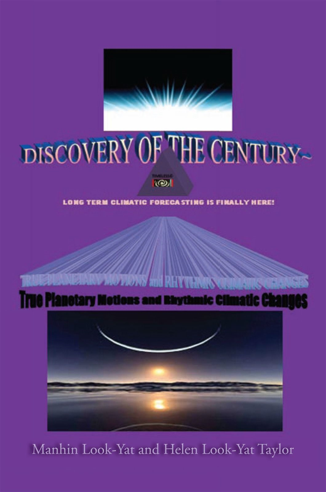 TRUE PLANETARY MOTIONS AND RHYTHMIC CLIMATIC CHANGES