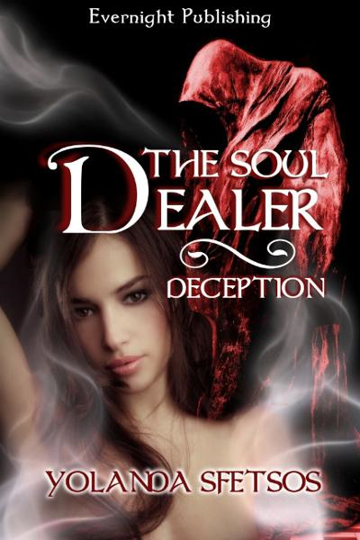 The Soul Dealer: Deception