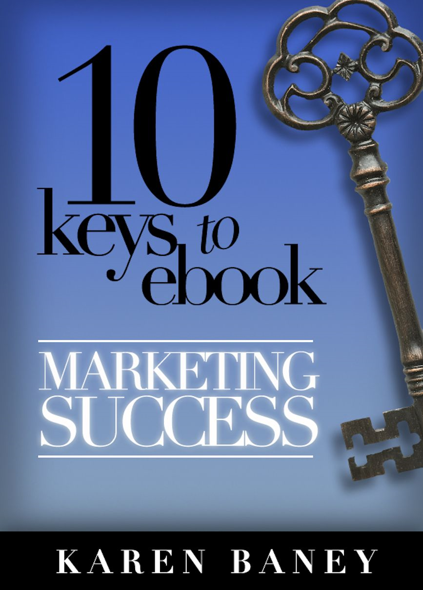10 Keys to Ebook Marketing Success