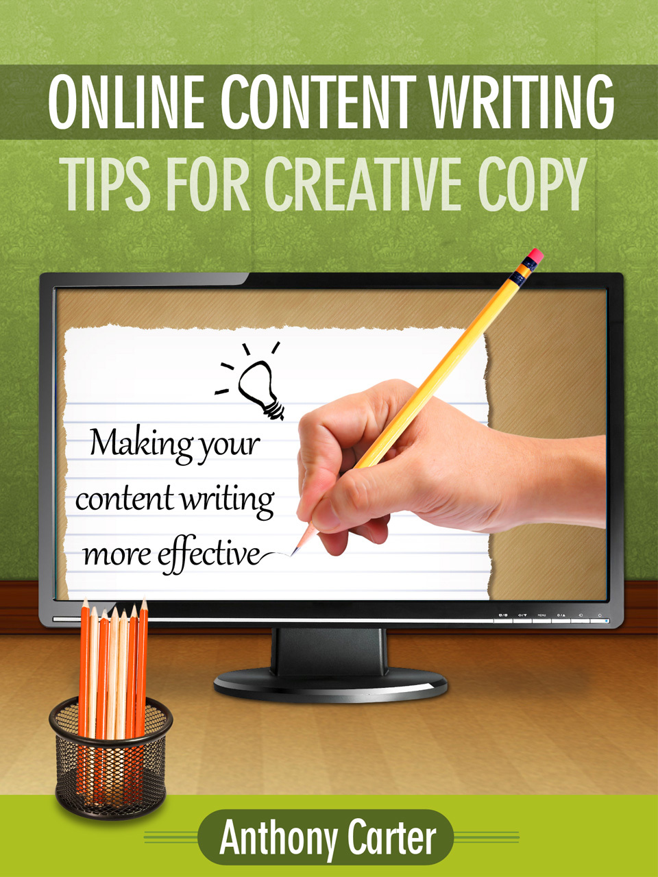 Online Content Writing: Tips for Creative Copy