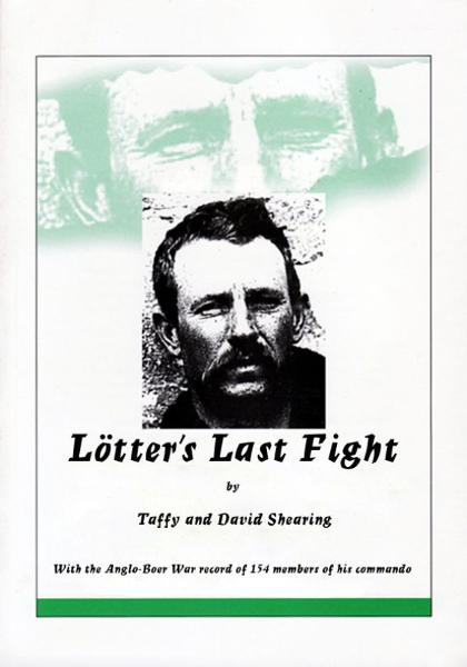 Lotter's Last Fight