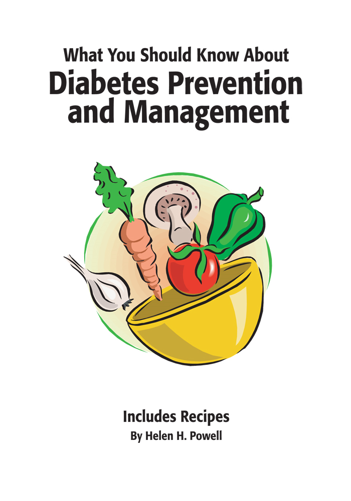 What You Should Know About Diabetes Prevention & Management