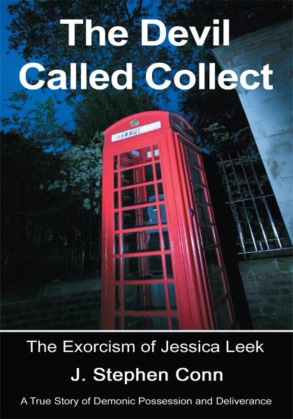 The Devil Called Collect By: J. Conn