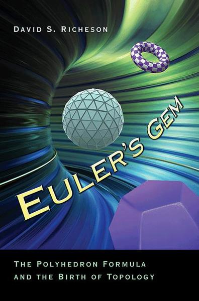 Euler's Gem By: David S. Richeson