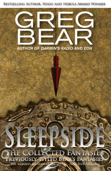 Sleepside: Bear's Fantasies