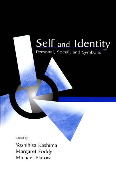 Self and Identity By: