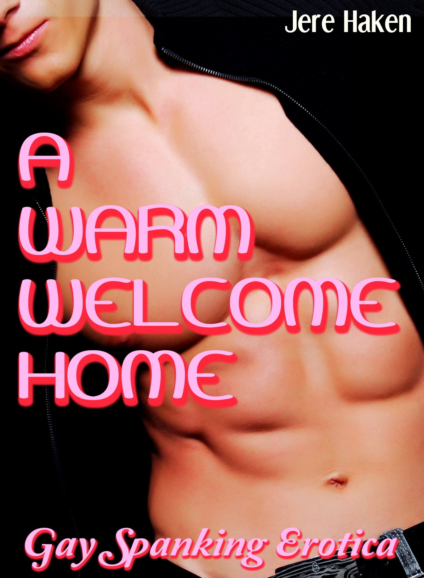A Warm Welcome Home