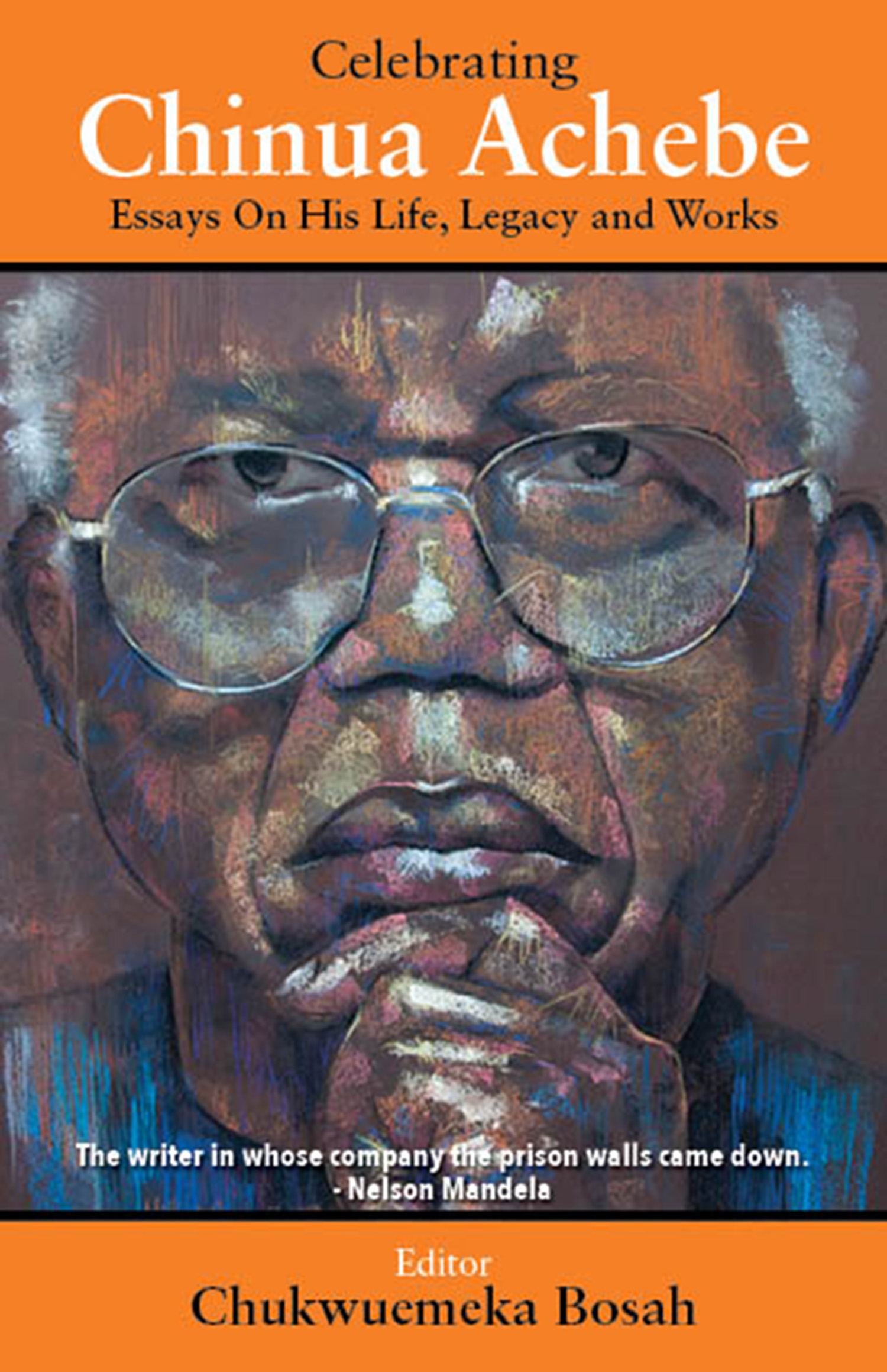 the life and contribution of chinua achebe