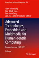 Advanced Technologies, Embedded And Multimedia For Human-Centric Computing