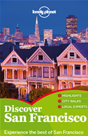 Lonely Planet Discover San Francisco: