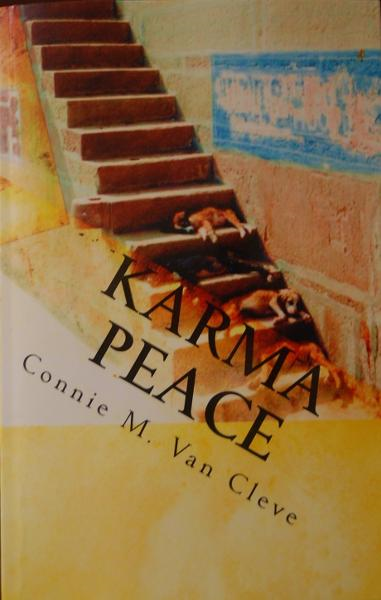 Karma Peace...A Tale of Mystery, Magic and Madness