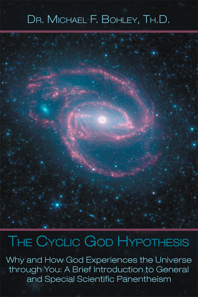The Cyclic God Hypothesis