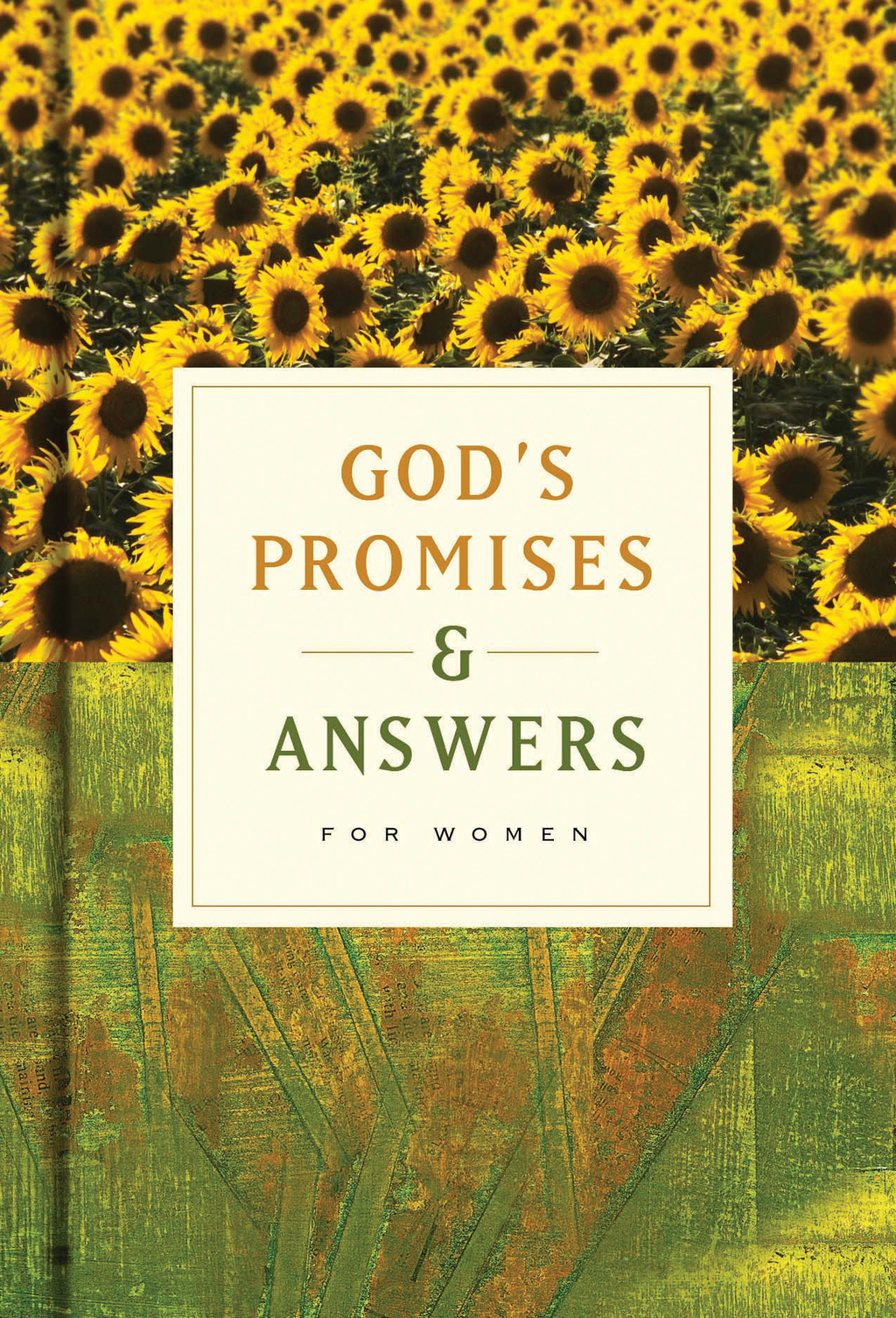 God's Promises and Answers for Women By: Jack Countryman