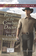 Return Of The Cowboy Doctor: