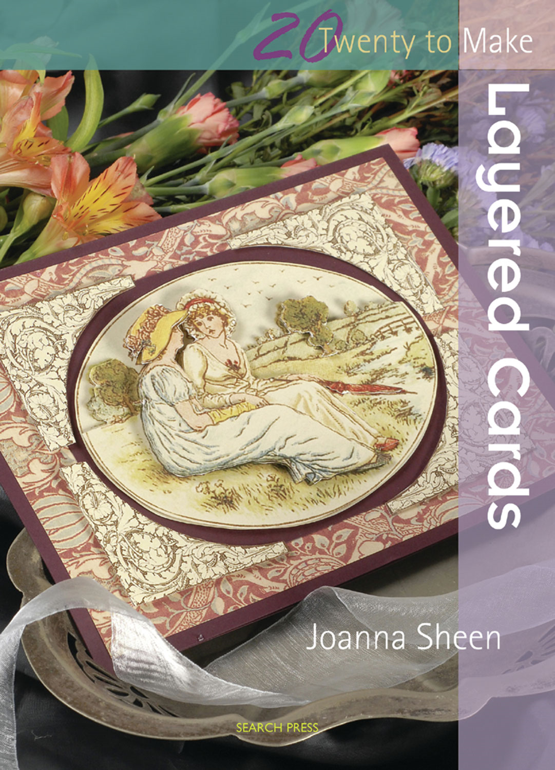 Layered Cards By: Joanna Sheen