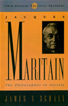 Jacques Maritain Cb