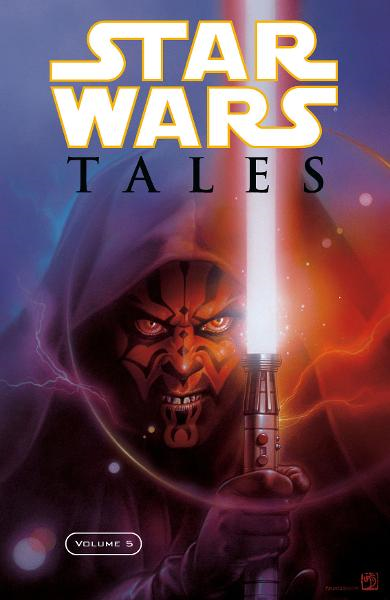 Star Wars Tales Volume 5