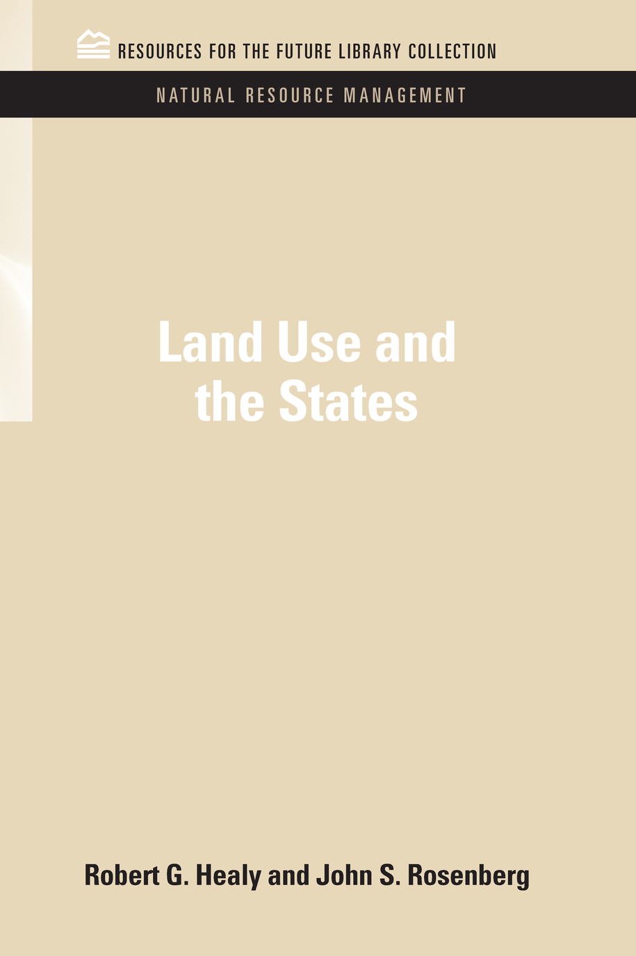 Land Use and the States