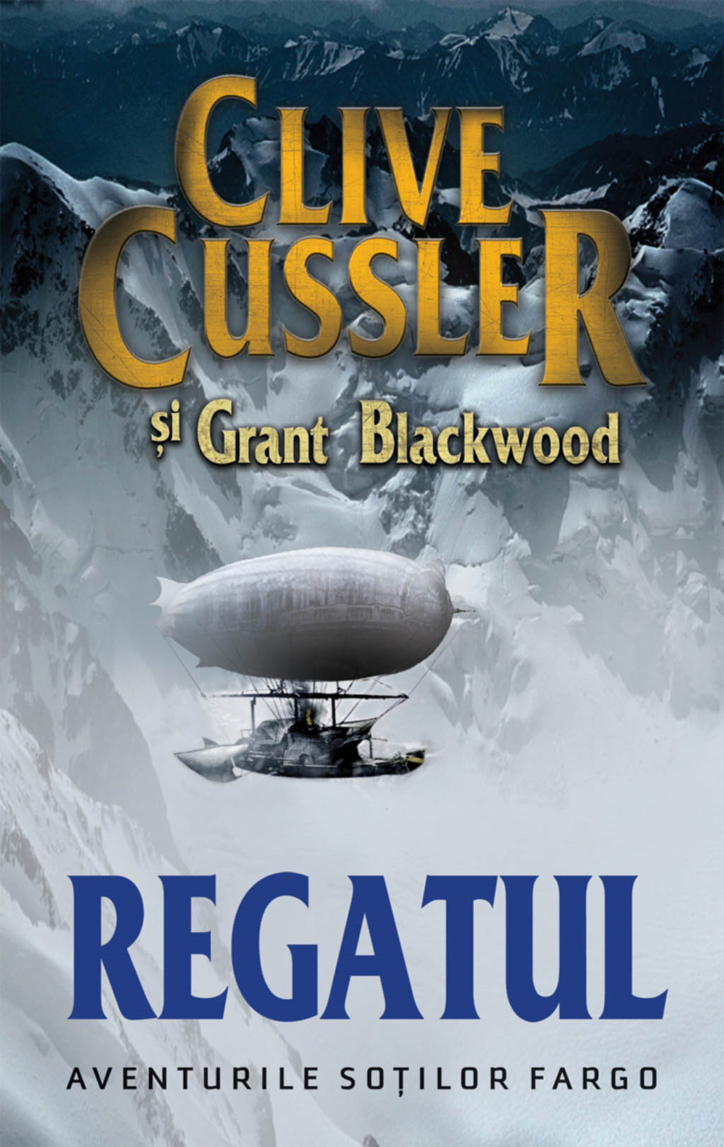 Regatul (Romanian edition)