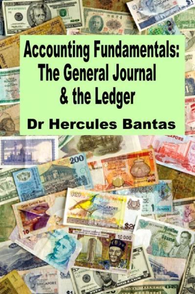 The General Journal & the Ledger