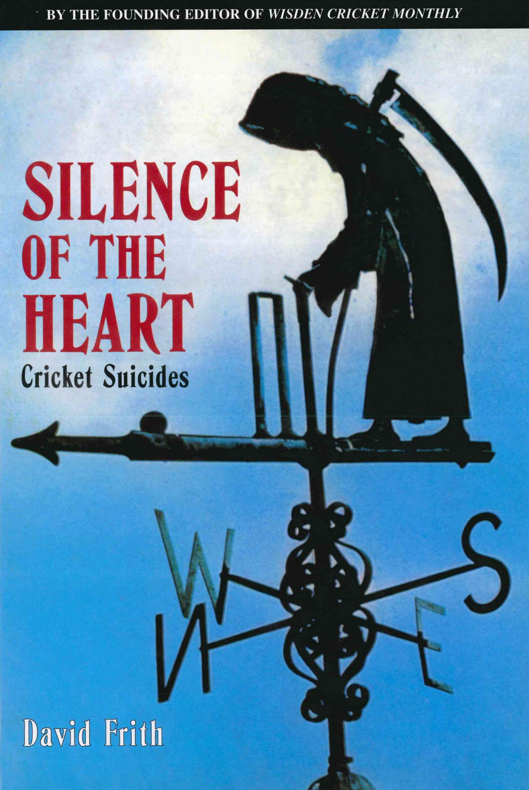 Silence Of The Heart Cricket Suicides