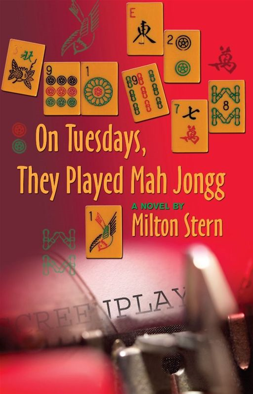 On Tuesdays They Played Mah Jongg