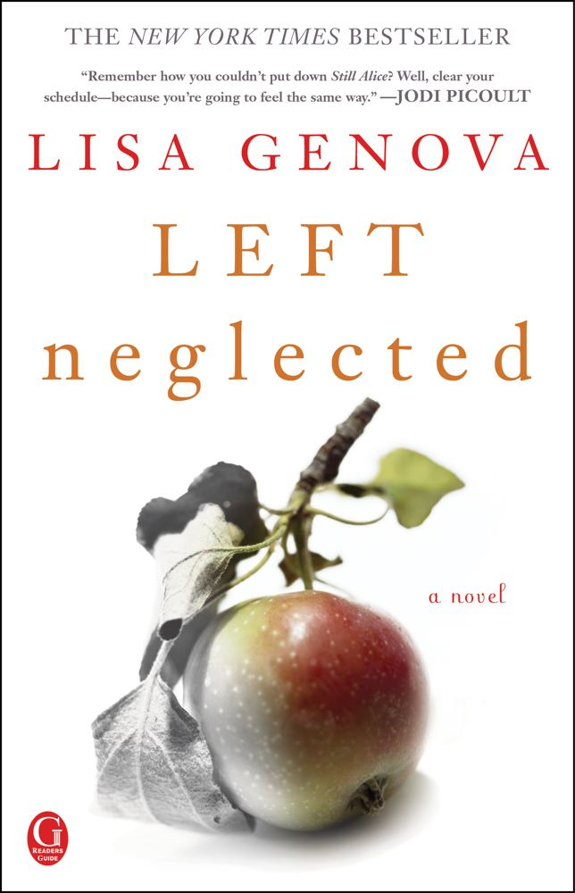 Left Neglected By: Lisa Genova