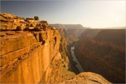 A Tourists Guide to the Grand Canyon