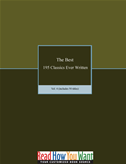 The Best 195 Classics Ever Written - Volume 4