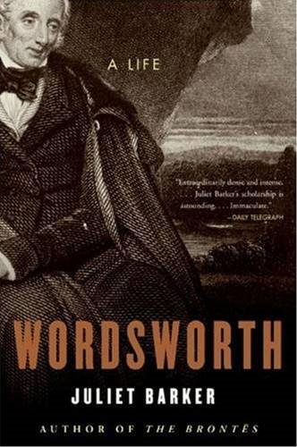 Wordsworth By: Juliet Barker