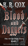 Blood And Daggers