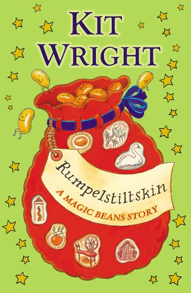 Rumpelstiltskin: A Magic Beans Story