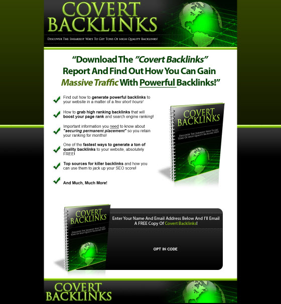 Convert Backlinks