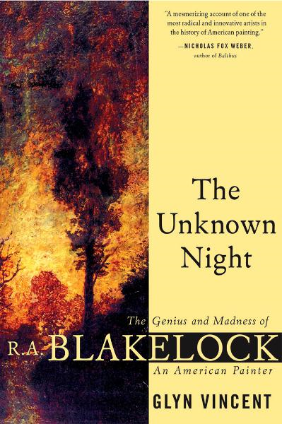 The Unknown Night By: Glyn Vincent