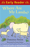 Where Are My Lambs? (early Reader):