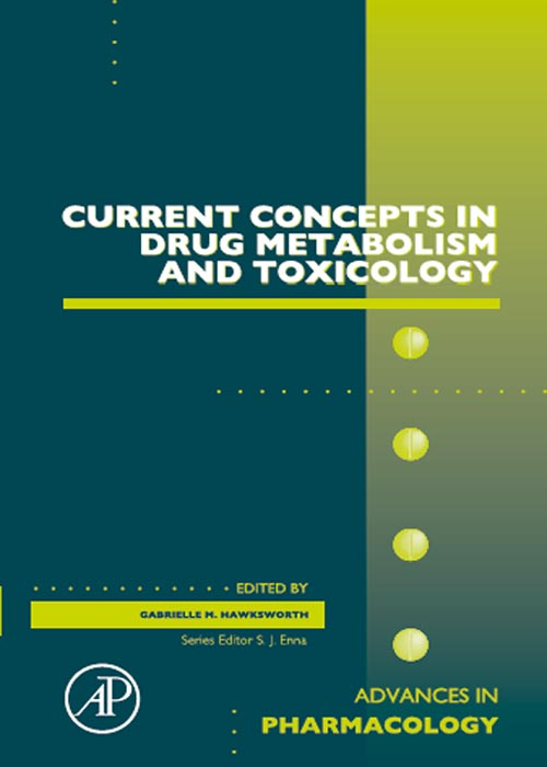 Current Concepts in Drug Metabolism and Toxicology