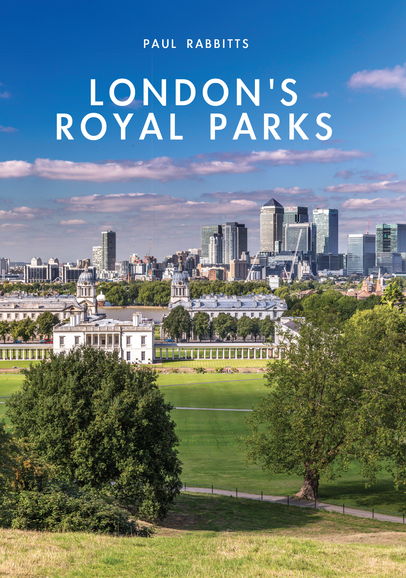 London's Royal Parks