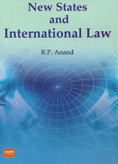 New States and International Law