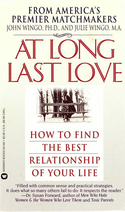 At Long Last Love