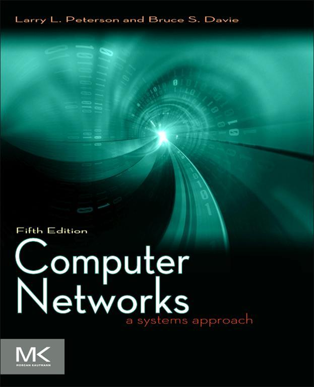Computer Networks A Systems Approach