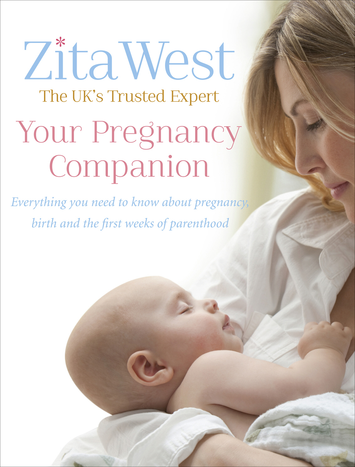 Your Pregnancy Companion Everything you need to know about pregnancy,  birth and the first weeks of parenthood