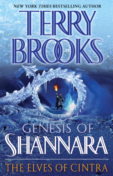 The Elves of Cintra By: Terry Brooks
