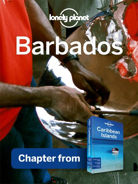 Lonely Planet Barbados Chapter from Caribbean Islands Travel Guide