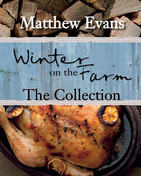 Winter on the Farm - The Collection