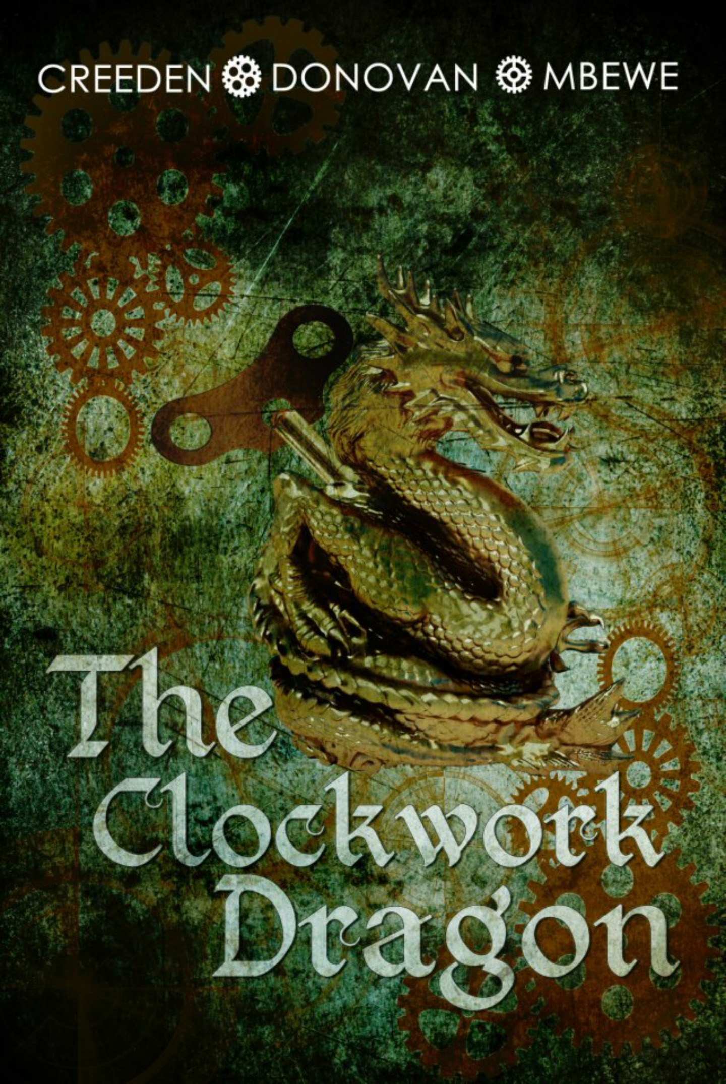 The Clockwork Dragon